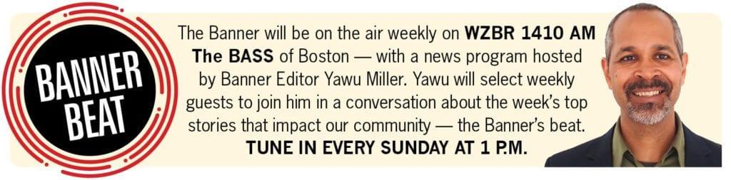 Banner Beat Radio Show on WZBR Radio