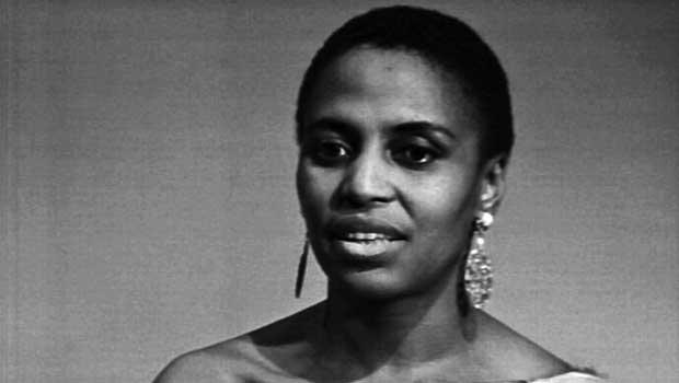 'Mama Africa: Miriam Makeba'