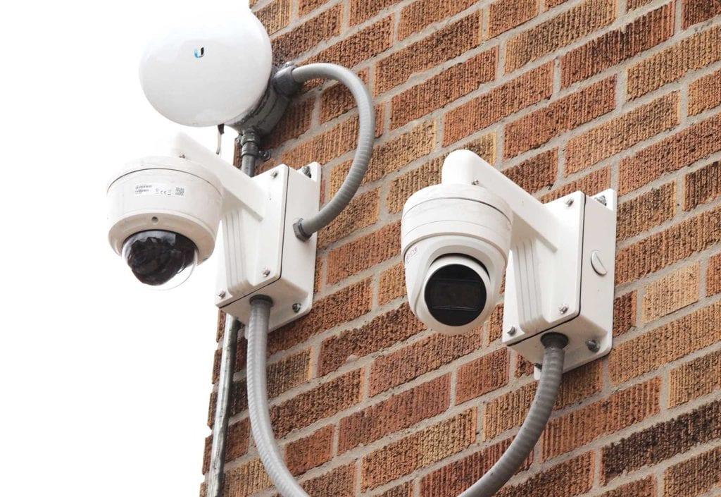 Safeguarding communities from surveillance