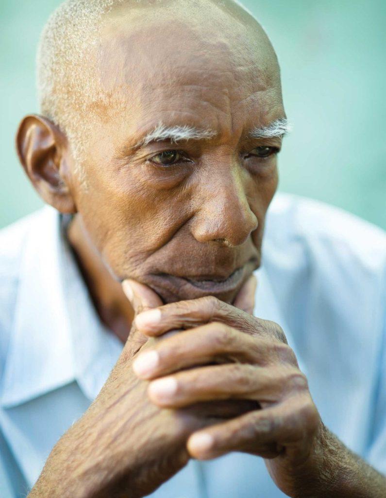 The BRCA genes: Men are not exempt