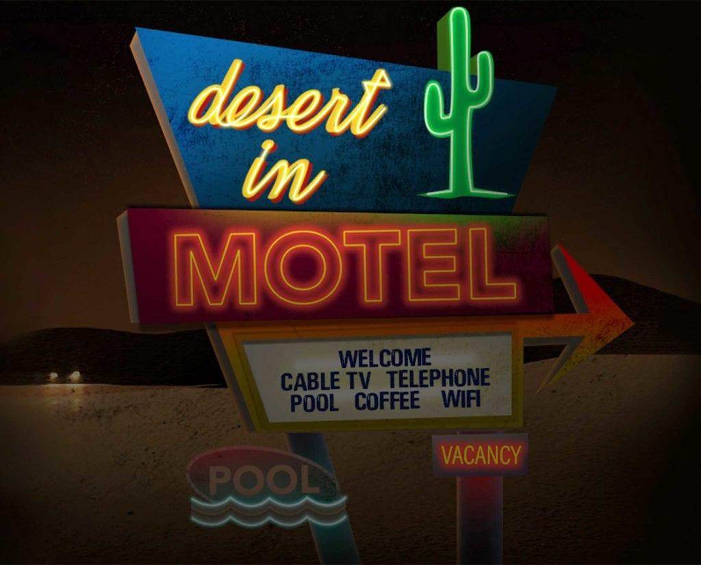 Boston Lyric Opera debuts innovative miniseries 'Desert In'